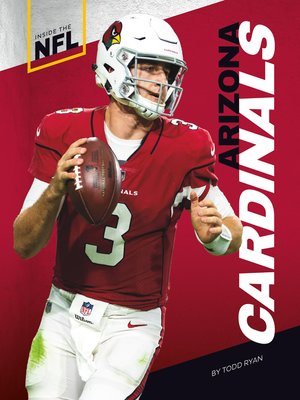 cover image of Arizona Cardinals