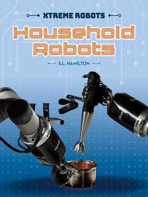cover image of Household Robots