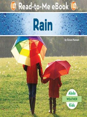 cover image of Rain