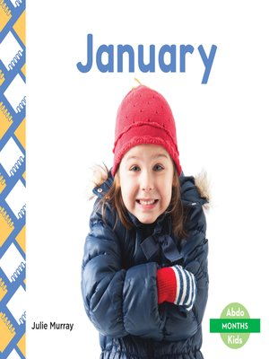 cover image of January