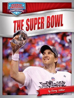 cover image of The Super Bowl