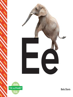 cover image of Ee