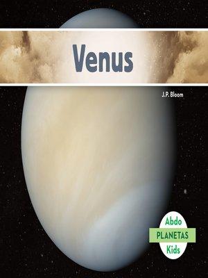 cover image of Venus (Venus)