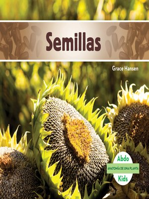 cover image of Semillas (Seeds)