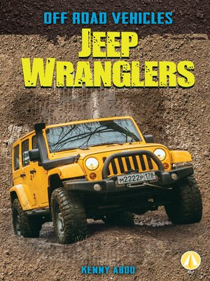 cover image of Jeep Wranglers