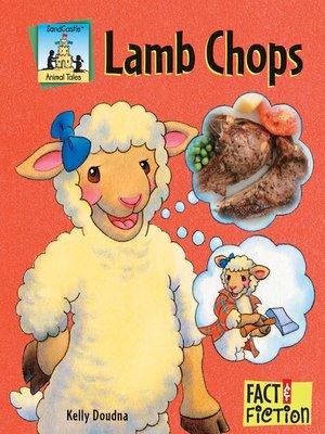 cover image of Lamb Chops