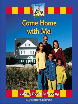 cover image of Come Home with Me!
