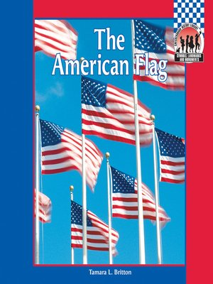 cover image of American Flag