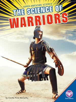 cover image of Science of Warriors