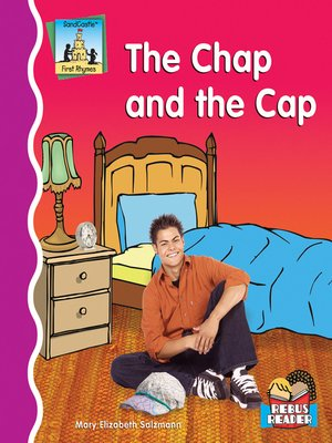 cover image of Chap and the Cap
