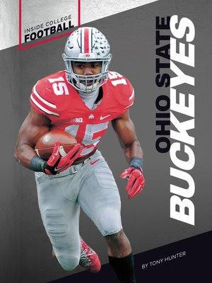 cover image of Ohio State Buckeyes