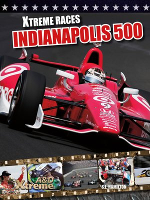 cover image of Indianapolis 500