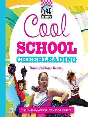 cover image of Cool School Cheerleading