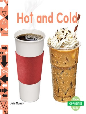 cover image of Hot and Cold