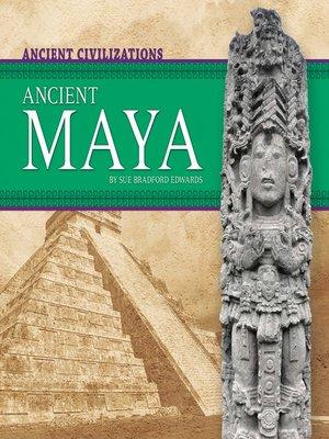 cover image of Ancient Maya