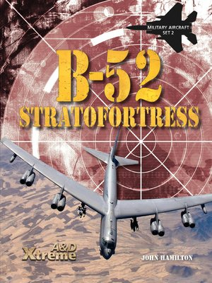 cover image of B-52 Stratofortress