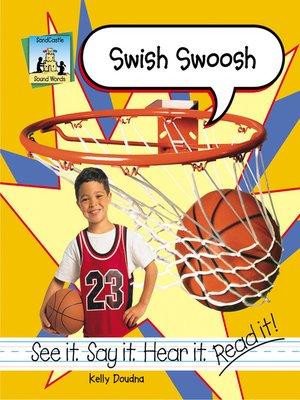 cover image of Swish Swoosh
