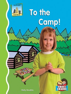 cover image of To the Camp!