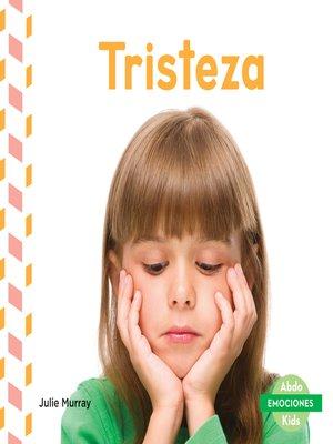 cover image of Tristeza (Sad)
