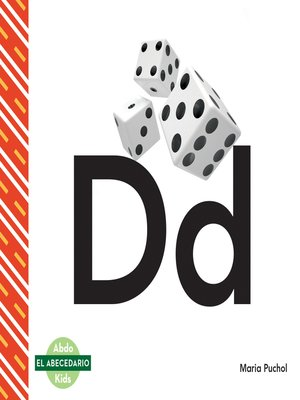 cover image of Dd (Dd)
