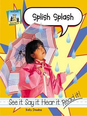 cover image of Splish Splash