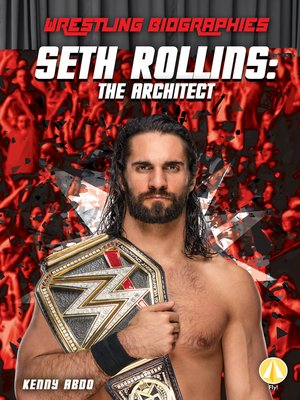cover image of Seth Rollins