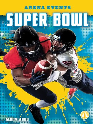 cover image of Super Bowl