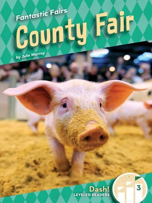cover image of County Fair