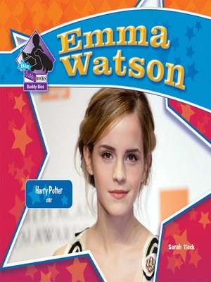 cover image of Emma Watson
