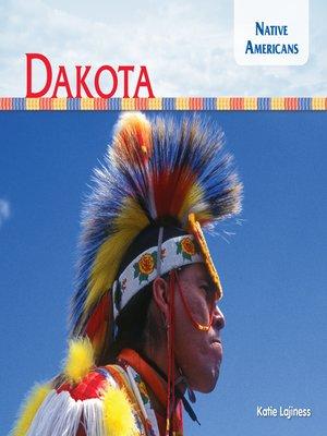 cover image of Dakota