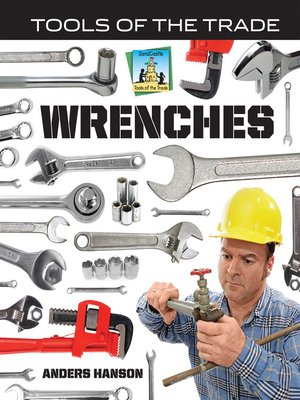 cover image of Wrenches