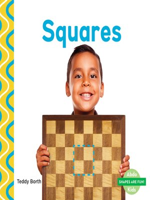 cover image of Squares
