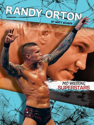 cover image of Randy Orton