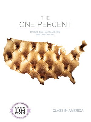 cover image of The One Percent
