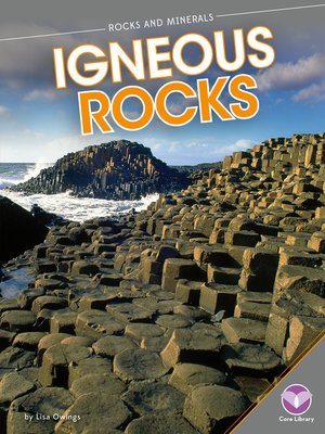 cover image of Igneous Rocks
