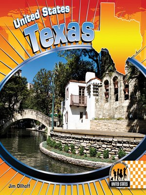 cover image of Texas