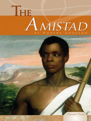 cover image of The Amistad