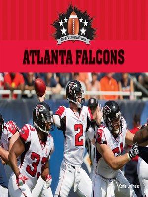 cover image of Atlanta Falcons
