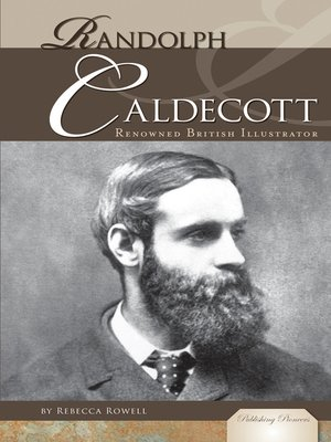 cover image of Randolph Caldecott