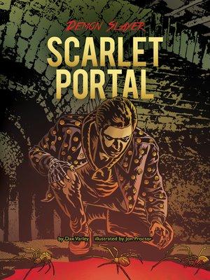 cover image of Scarlet Portal