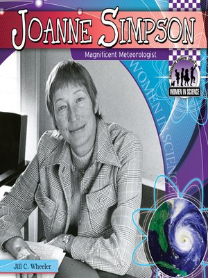 cover image of Joanne Simpson