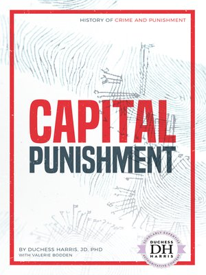 cover image of Capital Punishment