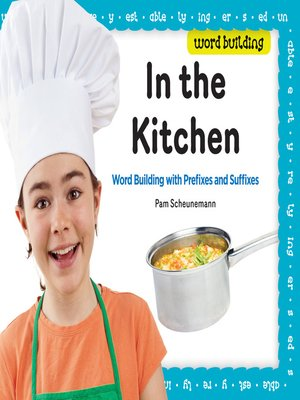 cover image of In the Kitchen