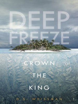 cover image of Crown the King
