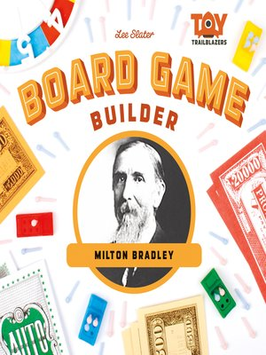cover image of Board Game Builder