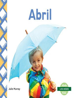cover image of Abril (April)