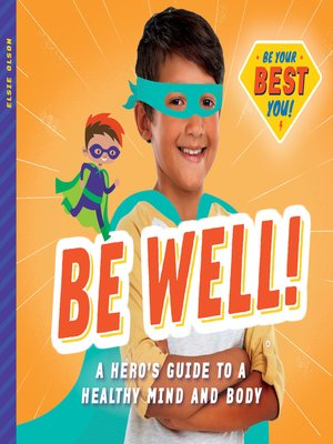 cover image of Be Well!