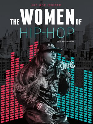 cover image of The Women of Hip-Hop