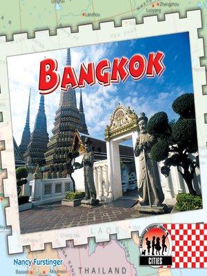 cover image of Bangkok