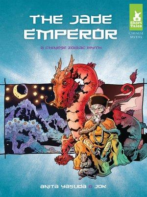 cover image of Jade Emperor